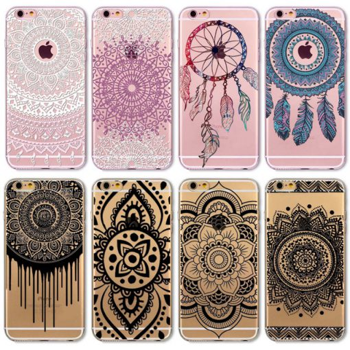 2018-New-Phone-Case-Cover-For-iPhone-6-6S-Soft-Silicon-Black-Colorful-Hollow-transparent-HENNA.jpg_640x640 (2)
