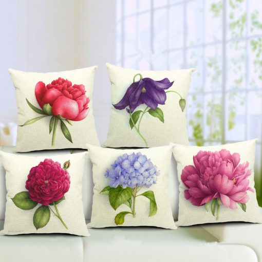 Euro-Style-Home-Decor-Cushion-Cover-Throw-Pillows-Sofa-Char-Seat-Vintage-Flowers-Cushion-Cover-for (3)