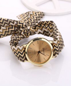 Excellent-Quality-2016-New-Design-Ladies-Cloth-Wrist-Watch-Gold-Fashion-Women-Dress-Watches-Fabric-Watch (5)