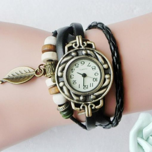 Relogio-Feminino-Dropshipping-Gift-Women-Watches-Children-Retro-Leather-Winding-Bracelet-Leaf-Pendant-Watch-July26.jpg_640x640 (2)